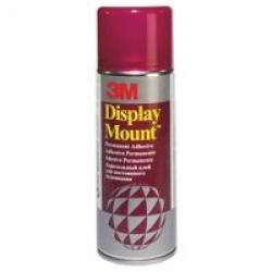 Cheap Stationery Supply of 3m Display Mount Permanent Adhesive Spray Cfc Free 400ml Office Statationery