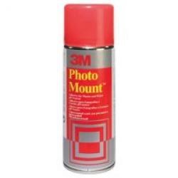 Cheap Stationery Supply of 3m Photo Mount Adhesive Spray Cfc Free 400ml Office Statationery