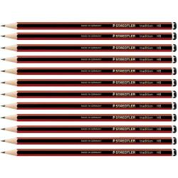 Cheap Stationery Supply of Staedtler 110 Tradition Hb Pencil Pack of 12 Office Statationery