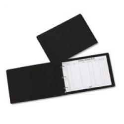 Cheap Stationery Supply of Concord Visitors Book Black/grey 85710 Office Statationery