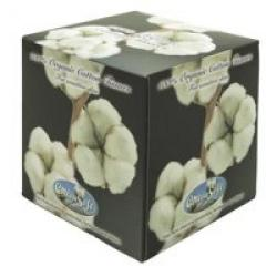 Cheap Stationery Supply of Cottonsoft Facial Tissue Cube Office Statationery