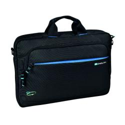 Cheap Stationery Supply of Monolith Blue Line Briefcase 15.6in Office Statationery
