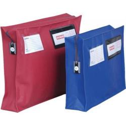 Cheap Stationery Supply of Versapak Mailing Pouch With Gusset 406x 305x 75mm Blue Office Statationery
