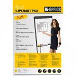 Value A1 Flipchart Pad 40 Sheets Pack 5 49225BS