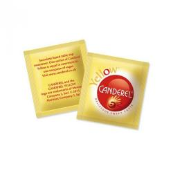 Cheap Stationery Supply of Yellow Sachet Sweetener Pack 1000 Office Statationery