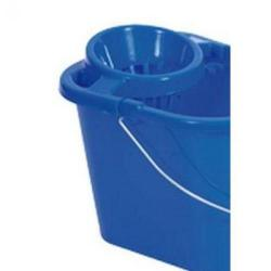 Cheap Stationery Supply of Mop Bucket Blue Office Statationery