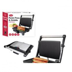Cheap Stationery Supply of Quest Multi Function Grill 1200W 52949CP Office Statationery