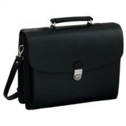 Cheap Stationery Supply of Alassio Forte Briefcase Office Statationery