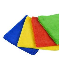 Cheap Stationery Supply of Microfibre Cloths (38x38) GN PK10 Office Statationery