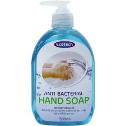 Cheap Stationery Supply of Ecoclenz Hand Soap 500ml Office Statationery