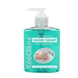 Cheap Stationery Supply of EcoClenz 250ml Hand Soap 59746EC Office Statationery