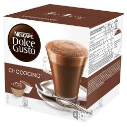 Nescafe Dolce Gusto Chococino 16 Capsules Pack 3 64891ne