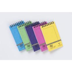 Cheap Stationery Supply of Europa Minor Notepad Ruled 120p PK20 Office Statationery
