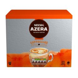 Cheap Stationery Supply of Nescafe Azera Cappuccino Sachets Pack of 35 Office Statationery