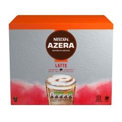 Cheap Stationery Supply of Nescafe Azera Latte Sachets Pack of 35 Office Statationery