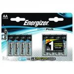 Energizer Max Plus Aa Pack of 8