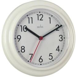 Cheap Stationery Supply of Acctim Stratford Wall Clock 23cm Wh Office Statationery