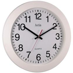 Cheap Stationery Supply of Acctim Controller Wall Clock 35.5cm Wh Office Statationery