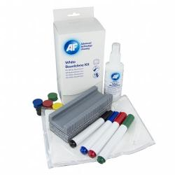 Cheap Stationery Supply of Af White Boardclene Kit Office Statationery