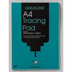 Cheap Stationery Supply of Goldline Tracing Pad A4 112gsm Office Statationery