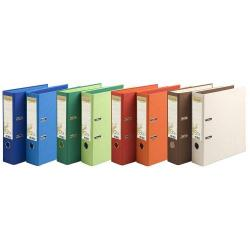 Cheap Stationery Supply of Forever PremTouch Lever Arch File A4 80mm Assorted BX10 74012EX Office Statationery