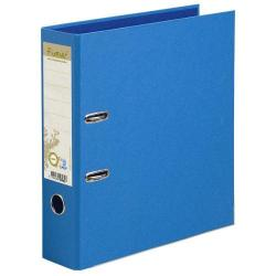 Cheap Stationery Supply of Forever PremTouch Lever Arch File A4 80mm Blue BX10 74019EX Office Statationery