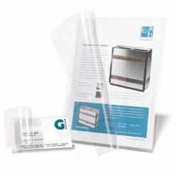 Cheap Stationery Supply of Self Laminating Cards A6 (50 Cards) Office Statationery
