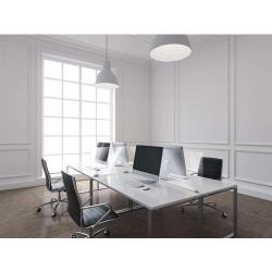 Cheap Stationery Supply of ExaScreen Desk Screen 60x138cm Office Statationery