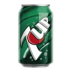 Cheap Stationery Supply of 7up 330ml Cans Pack 24 DD 85502CP Office Statationery