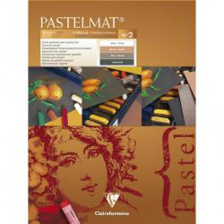 Cheap Stationery Supply of Pastelmat Pad No.2 30x40cm 12sh 360gsm Office Statationery