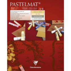 Cheap Stationery Supply of Pastelmat Pad No.1 24x30cm 12sh 360gsm Office Statationery