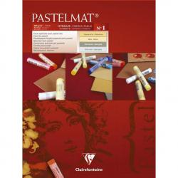 Cheap Stationery Supply of Pastelmad Pad No.1 30x40cm 12sh 360gsm Office Statationery