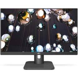 Cheap Stationery Supply of AOC 24E1Q 23.8in Full HD Matt Black Monitor 8AO24E1Q Office Statationery