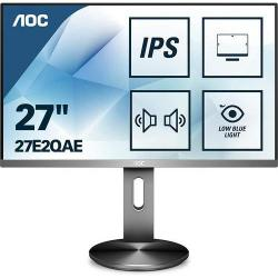 Cheap Stationery Supply of AOC 27E2QAE 27 INCH IPS FHD Monitor Office Statationery
