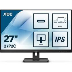 Cheap Stationery Supply of AOC 27P2C 27 INCH IPS FHD HDMI Monitor Office Statationery