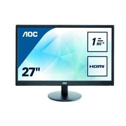 Cheap Stationery Supply of AOC E2770SH 27IN WIDE LED 1MS Office Statationery