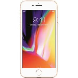 Cheap Stationery Supply of Apple Iphone 8 Plus 64gb Single Sim Gold Office Statationery