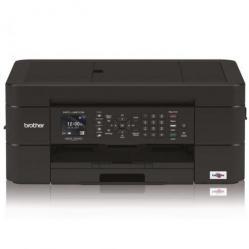 Cheap Stationery Supply of Brother MFCJ491DW 4 in 1 Inkjet Printer 8BRMFCJ491DWZU1 Office Statationery