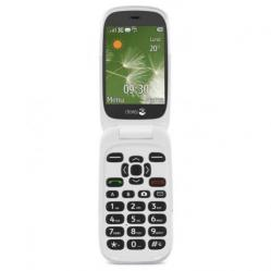 Cheap Stationery Supply of Doro 6520 3g Flip Mobile Phone Office Statationery