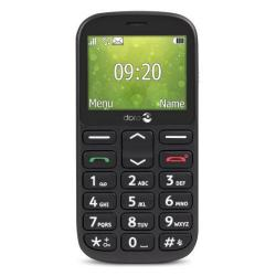 Cheap Stationery Supply of Doro 1360 Easy To Use Candy Bar Phone Office Statationery