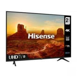 Cheap Stationery Supply of Hisense A7100f 50a7100ftuk Tv 127 Cm 50 Inch 4k Ultra Hd Smart Tv Wi-fi Black Office Statationery