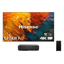 Cheap Stationery Supply of Hisense 100in 100LDA 4K Smart LED TV Office Statationery