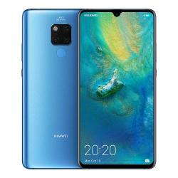 Cheap Stationery Supply of Huawei Mate 20 X Dual Sim Blue Smartphone 8HU51093FLV Office Statationery