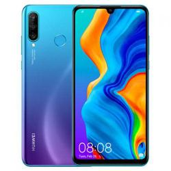 Cheap Stationery Supply of Huawei P30 Lite 128gb Peacock Blue Phone Office Statationery