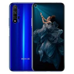Cheap Stationery Supply of Honor 20 Blue 6gb 128gb Mobile Phone Office Statationery
