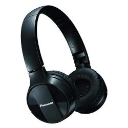 Cheap Stationery Supply of Pioneer SE MJ553BT Supraaural Headphones Office Statationery