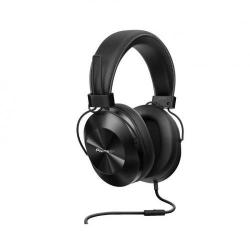 Cheap Stationery Supply of SE MS5T Binaural Black Headphones Office Statationery