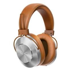 Cheap Stationery Supply of Pioneer SEMS7BT Bluetooth Tan Headphones Office Statationery