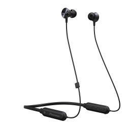 Cheap Stationery Supply of QL7 Black Bluetooth Neckband Headphones Office Statationery