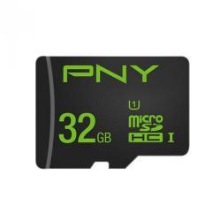 Cheap Stationery Supply of PNY 32GB Micro SDHC 8PNSDU32GPER50EF Office Statationery